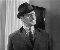 Reconnaissez-vous l'acteur qui jouera une fois dans sa carrière Poirot ? Il a eu beaucoup de succès dans les années 60 dans les comédies avec Rock Hudson et Doris Day. C'est ?