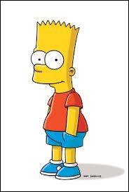 Quel sont les 2 premiers mots de Bart ?