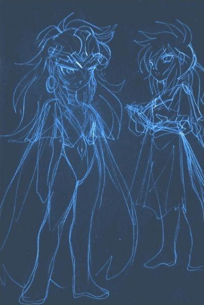 Les Légendaires -- Tome 16