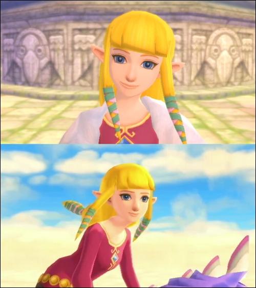 Qui est vraiment Zelda ?