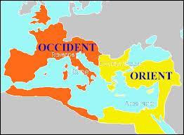 Combien de temps après la chute de l'Empire romain d'Occident, le règne de Clovis 1er a-t-il commencé ?