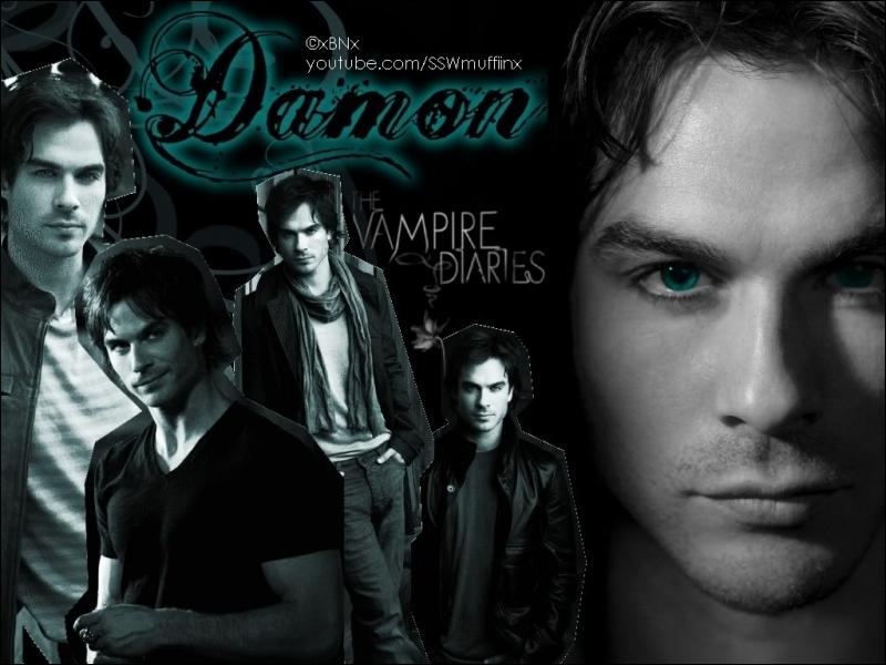 Que se passe-t-il pour Damon à la fin de la saison 2 ?