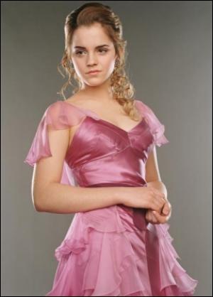 Hermione est une :