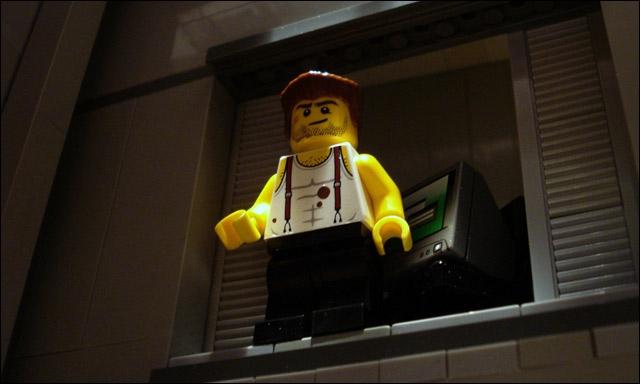 Enfermé dans cet immense gratte-ciel, l'inspecteur John McLane va vivre des heures très difficiles !