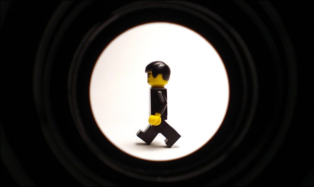 Espion atypique, créé par Ian Fleming, affublé d'un chiffre impair !