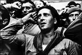 En quelle année commence la guerre civile espagnole ?