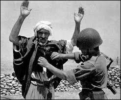 En quelle année éclate la guerre d'Algérie ?