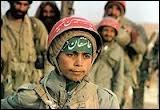 En quelle année débute la guerre entre l'Iran et l'Irak déclenchée par Saddam Hussein ?