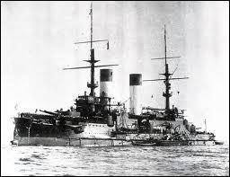 En quelle année le Japon déclenche-t-il la guerre russo-japonaise en attaquant Port-Arthur, base russe en Chine ?