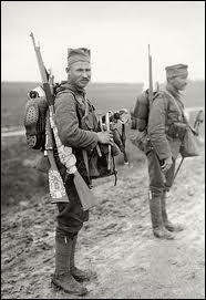 Dans quel Etat se trouvait Belgrade en 1914 ?