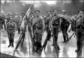 Dans quel Etat se trouvait Varsovie en 1914 ?
