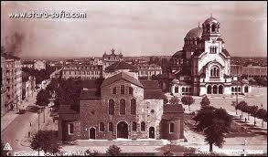 Dans quel Etat se trouvait la ville de Sofia en 1914 ?