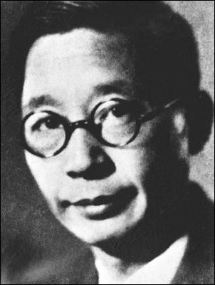 Je vous présente l'écrivain chinois Lao She. Laquelle de ces œuvres a-t-il écrite ? À quelle période appartient-elle ?