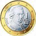 Les pièces de 1 euro
