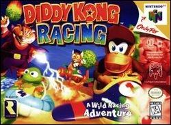 Dans quel jeu Diddy Kong est-il le personnage principal ?