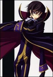 De quel anime ce personnage est-il le héros ?