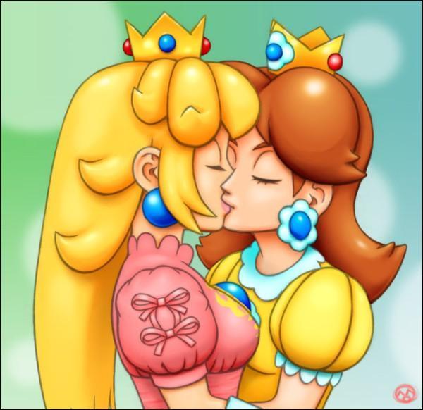 Qui est cette jolie princesse en rose ?