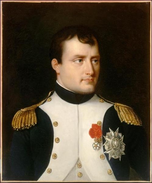 Qui était Napoléon Ier pour Napoléon III ?
