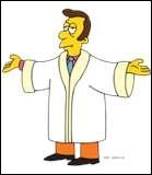 Quel est le prénom du révérend Lovejoy ?