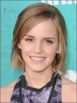 Quel est le nom complet d'Emma Watson ?