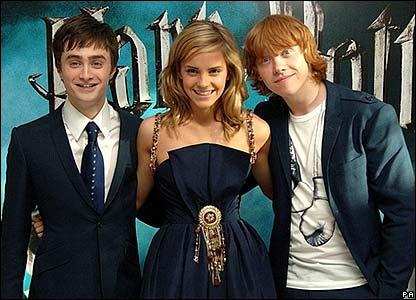 Quel âge avait Emma lorsqu'elle fut choisie pour jouer le rôle d'Hermione ?