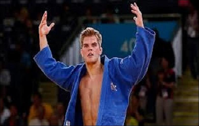 Qu'est-il arrivé au judoka américain Nicholas Delpopolo ?