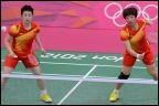 Pourquoi 8 joueuses de badminton ont-elles été disqualifiées ?