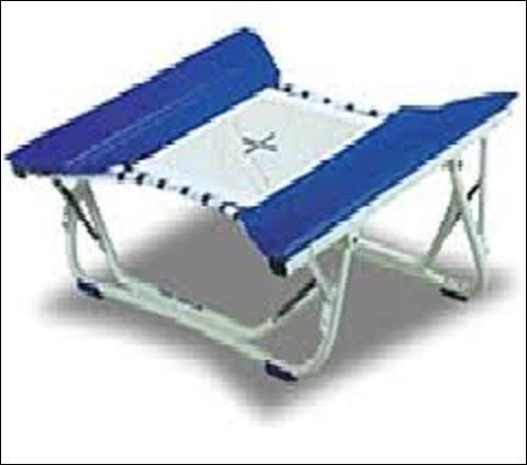 Le trampoline est un agrès de gymnastique artistique...