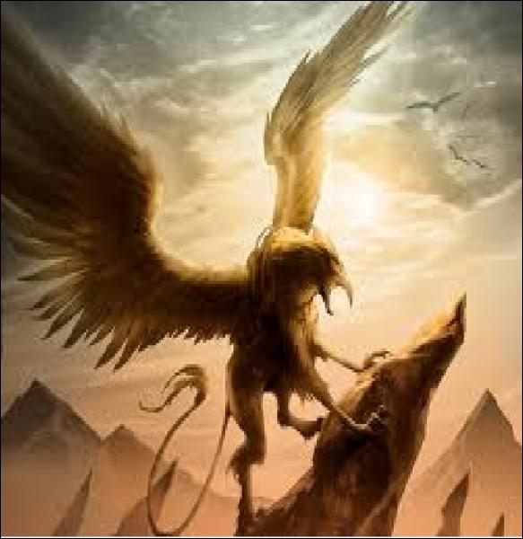Quelles sont les caractéristiques du Sphinx ?