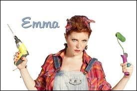 Dans quel magasin travaille Emma ?
