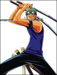 Comment est Zorro après son affrontement avec Kuma ?