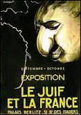 Lors de l'exposition  Le juif et la France  , le médecin anthropologue et ethnologue au musée de l'Homme G. Montandon, sert de caution scientifique à l'antisémitisme d'Etat. Quel ouvrage a-t-il publié ?