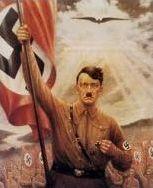 La propagande nazie sous le IIIème Reich