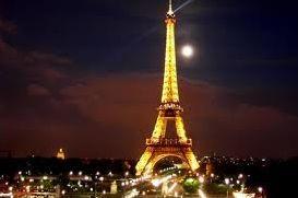 Les monuments célèbres : )
