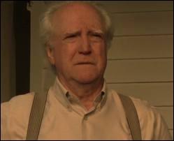 Quelle est la profession de Hershel, le vieil homme qui a sauvé la vie de Carl ?