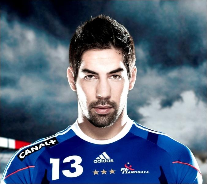 Qui est ce handballeur français ?