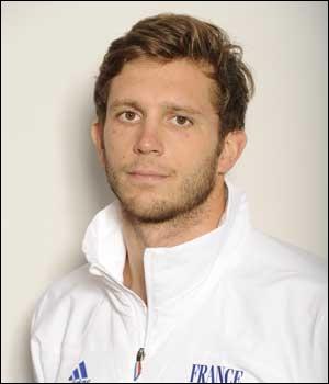 Qui est ce nageur français ?