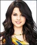 Comment s'appelle la sœur de Selena Gomez ?