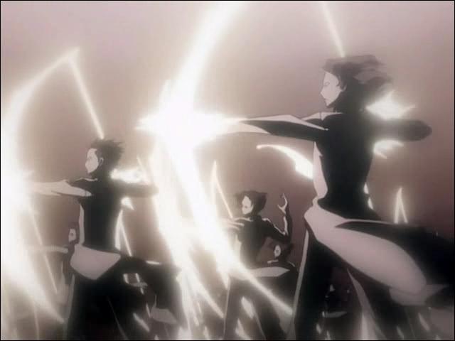 Comment s'appellent les archers dont la race est quasiment éteinte qui détruisent les âmes de hollows ?