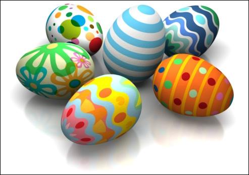 D'où viennent les cloches de Pâques d'après une légende ?