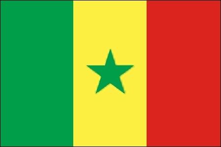Patrie de Léopold Sédar Senghor, Mamadou Dia et Cheikh Hamidou Kane.