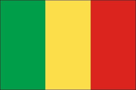État d'Afrique occidentale, sans accès à la mer, il tire son nom d'un empire qui fut florissant au XIVe siècle.