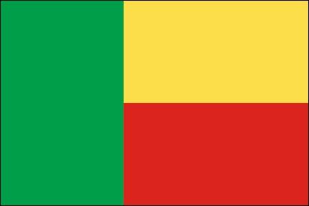 Autre État d'Afrique de l'ouest, mais côtier, il tire lui aussi son nom d'un ancien empire. A également été appelé Dahomey.
