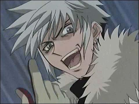 Comment s'appelle Hatsuharu quand il est énervé ?