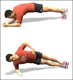 À quel type de travail musculaire un exercice de gainage fait-il appel ?