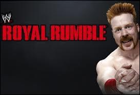 Qui a gagné le Royal Rumble 2012 ?