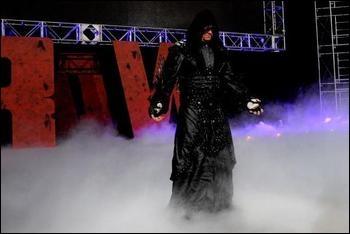 Contre qui l'Undertaker s'est-il battu à Wrestlemania ?