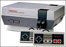 Quel est le nom de cette console ?