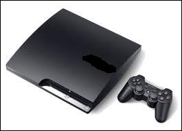Quel est le nom cette console ?