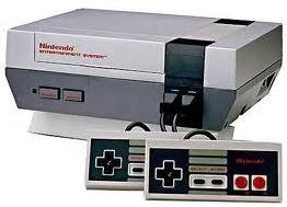 Les consoles de jeux vidéos